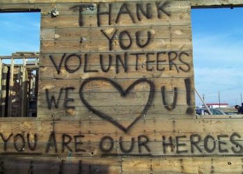 volunteers-disaster